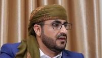 ناطق الحوثيين: موقفنا من التحالف موقف دفاعي وهم من بيدهم وقف الحرب