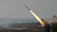 الحوثيون يستهدفون مدرسة في محافظة البيضاء بصاروخ باليستي