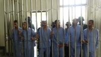 المحكمة العليا بصنعاء تصادق على حكم إعدام أربعة من قتلة الشاب الأغبري