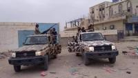 اللجنة الأمنية بشبوة تتهم الانتقالي بمحاولة جر المحافظة إلى العنف والفوضى