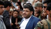 قيادي حوثي: تصريحات أمريكا عن السلام في اليمناستهلاك إعلامي