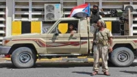 عناصر الانتقالي تجدد اعتقال ناشط صحفي في سقطرى