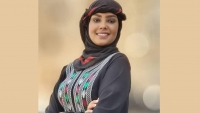 صنعاء.. عارضة الأزياء انتصار الحمادي تقدم على الانتحار وإنقاذها باللحظات الأخيرة