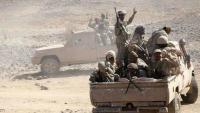 الجيش والمقاومة يحرران مديرية الزاهر في البيضاء