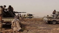 تواصل المعارك في البيضاء والقوات الحكومية تسيطر على مواقع جديدة