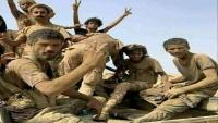 الجيش الوطني يحرر مركز مديرية الرحبة في مأرب