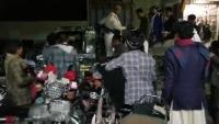 نقابة الصحفيين تطالب بإطلاق سراح صحفي اختطفه الحوثيون إثر تصويره حفل زفاف