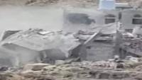 البيضاء.. تبادل أسرى وجثث بين المقاومة والحوثيين والأخيرون يفجرون منزل مواطن