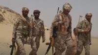 الجيش يدحر الحوثيين من مواقع عدة في مأرب