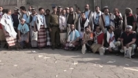 الجوف.. نجاح صفقة تبادل أسرى بين الجيش والحوثيين