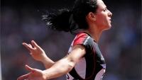دانة حسين: من حلم بميدالية عراقية تاريخية إلى الإيقاف عن اللعب