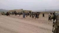 مأرب.. الجيش والمقاومة يحبطان هجوماً للحوثيين غربي المحافظة