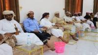 لجنة الاعتصام تدعو للتصعيد حتى إخراج القوات السعودية من المهرة