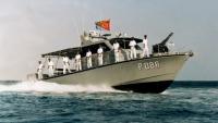 البحرية الأريترية تختطف صيادين يمنيين على متن ثلاثة قوارب قبالة جزيرة حنيش