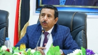 صبر اليمنيين لن يطول.. محافظ شبوةيُحّذر الإمارات ويدعوها للتوقف عن تحويل موارد اليمن إلى بؤر للتمرد