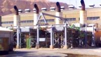 سلطات حضرموت تنسق مع شركة خاصة للحد من انقطاع التيار الكهربائي