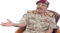 الأحمر: جماعة الحوثي تثبت مضيها في إراقة الدماء ورفض كل فرص السلام