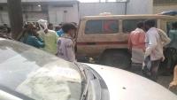 قتلى وجرحى بهجوم صاروخي استهدف قاعدة العند العسكرية في لحج