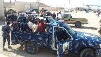 سلطة حضرموت تناقش الصعوبات التي تواجه الأجهزة الأمنية والعسكرية بالمحافظة