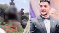 منظمة حقوقية تطالب بفتح تحقيق بحادثة مقتل السنباني وتدعو إلى محاسبة مليشيا الانتقالي