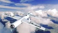 الحوثيون: أسقطنا طائرة تجسسية سعوديةشرقي صعدة