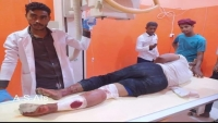 حضرموت.. وفاة شاب متأثرا بإصابته بطلق ناري أثناء تفريق الجيش لاحتجاجات في المكلا