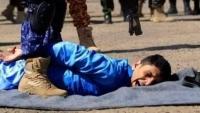 بريطانيا تدين إعدام الحوثيين للمدنيين وتطالب بمحاسبة المسؤولين وامتثالهم للقانون الدولي