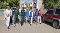 هيئة مستشفى الثورة بتعز تستأنف العمل بعد أسبوع من التوقف