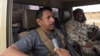 بن عديو: سنقاوم مشروع إيران وفرح الحوثيين في شبوة لن يطول