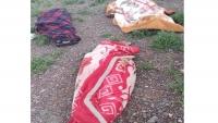 وفاة امرأة بصاعقة رعدية في الضالع