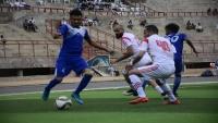 اتحاد إب يفوز بهدف وحيد على شباب الجيل في سيئون ضمن منافسات الدوري اليمني الممتاز