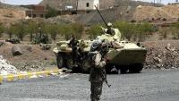 الجيش يصد هجوما حوثيا شمال غربي تعز