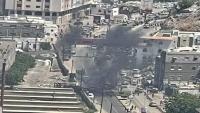 هادي يوجه بتحقيقات شاملة بشأن العملية الارهابية التي استهدفت موكب محافظ عدن