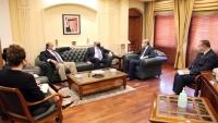 الأردن يشدد على ضرورة تكثيف الجهود لإنهاء الأزمة اليمنية