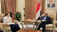 واشنطن تتهم الحوثيين بتقويض جهود إنهاء الحرب وتشدد على ضرورة تنفيذ اتفاق الرياض
