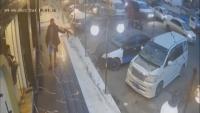 محكمة ابتدائية تقضي بالإعدام رميا بالرصاص للمدان بقتل رجل المرور في صنعاء