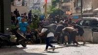 لبنان: ستة قتلى بإطلاق رصاص خلال تظاهرة ضد المحقق العدلي في انفجار مرفأ بيروت
