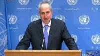 الأمم المتحدة: تعرب عن قلقها الخاص من حصار الحوثيين للعبدية بمأرب