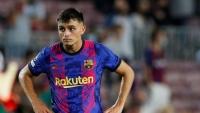 برشلونة: مليار يورو شرط جزائي في عقد بيدري الجديد مع الفريق الكاتالوني
