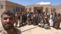 """مقتل قائد جبهة """"العبدية"""" وإثنين من أبناء """"الشدادي"""" وقيادات عسكرية أخرى بنيران الحوثيين جنوبي مأرب"""