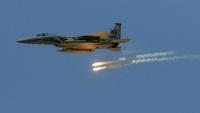 التحالف يعلن مقتل 180 حوثيا جنوبي مأرب