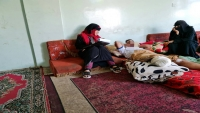 لجنة التحقيق تستمع لنحو 12 ضحية بمناطق التماس بمحافظة تعز