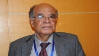 وفاة أبوبكر باذيب الأمين العام المساعد للحزب الاشتراكي اليمني
