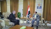 الحكومة: تصعيد الحوثيين في مأرب ينسف عملية السلام ويفاقم الأزمة الإنسانية