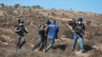 """""""لجنة دعم الصحفيين"""": 19 إعلاميا فلسطينيا في سجون إسرائيل"""