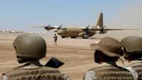 سائقو الشاحنات يشكون من إجراءات تعسفية تفرضها القوات السعودية في ميناء نشطون
