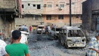 القيادي في الحراك الجنوبي محمد عبدالهادي: عدن تعيش أسوأ وضع في تاريخها