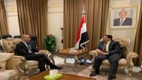 فرنسا: لا نقبل السيطرة على اليمن بالقوة من قبل طرف يمثّل جزء من الشعب