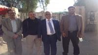 أكاديميون بجامعة صنعاء يمثلون أمام المحاكم بسبب تراكم الايجارات