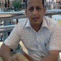 الطريق إلى صنعاء-فتحي بن لزرق